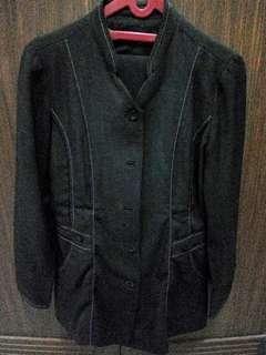 Baju+celana kerja wanita