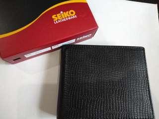 Original Seiko Wallet