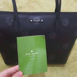 Kate Spade New York Haven Lane Hani Tote Bag