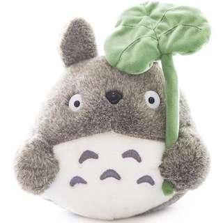 Totoro soft Toy $10