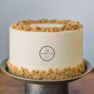 🚚 Cake - 'Lola's Originals - Apple Pie Cake'