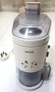 Philips Blender / Juicer