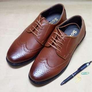 精選英倫款男鞋