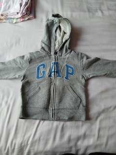 🚚 GAP Hoodie jacket