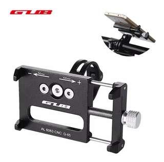 Bicycle Phone Holder Bike Scooter Mobile Mount Stand GUB 85