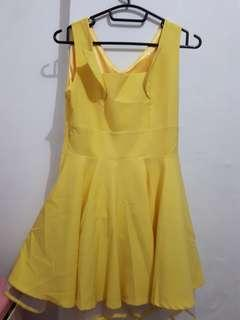SALE!! 50 ribu aja dress pesta