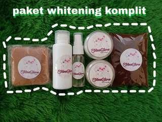 SG Whitening Series