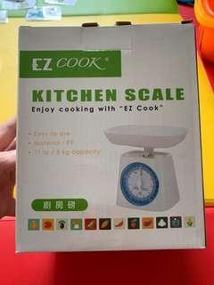 EZ Cook 廚房磅