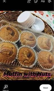 HomeMade Mini Muffins