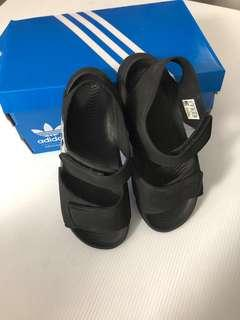 sandal Sapatu Adidas