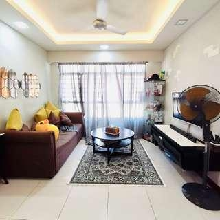 Almost MOP special approval to sell >3A Blk 316A Yishun For Sale