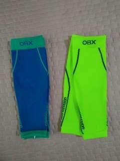 OBX 小腿壓力襪 壓力套