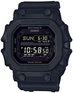 G-SHOCK GX -56BB-1 King