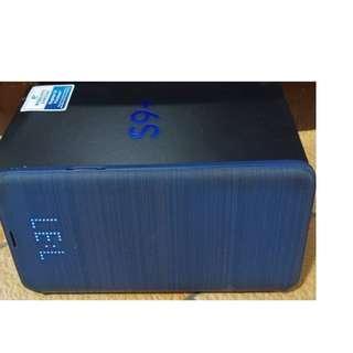 Samsung S9+ 128GB complete box