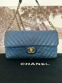 Chanel bag 銅鏈上肩袋