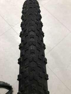 🚚 26x2.1登山車胎