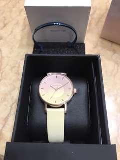 🚚 KLASSE14 手錶+手環 福利品 出清特價