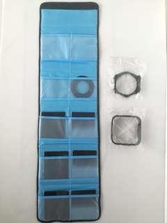 P-Series Neutral Density Square Filter Holder Kit