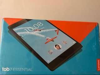 Lenovo Tab 7 Essential (Brand New)