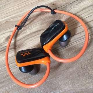 Sony Walkman Headphones