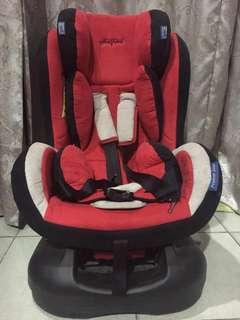 Baby Car Seat HALFORD