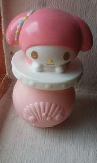 MY MELODY BOTTLE CONTAINER