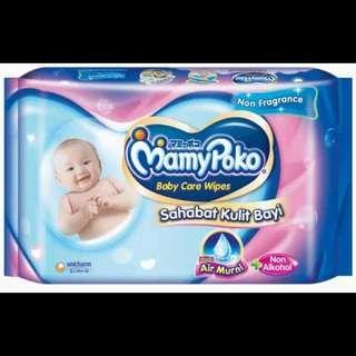 Tissue baby