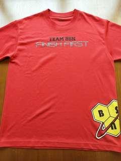 BSN T shirt size L