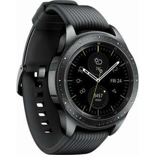 透明 2.5D 孤邊鋼化膜 for Samsung Galaxy Watch S4 42mm protector 保護貼