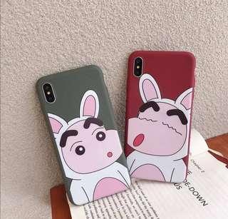 🚚 [PO] Crayon Shin-Chan Iphone Cover