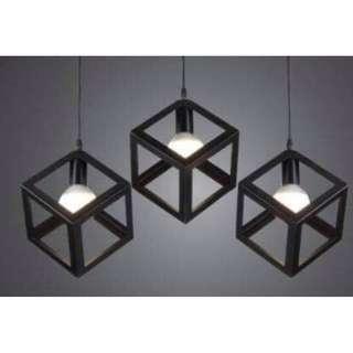 Pendant lights