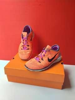 Nike free TR FIT 5 original