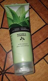 Mark and Spencer Shower Gel Aloe Vera 250ml