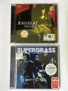 Rahmat mega/supergrass