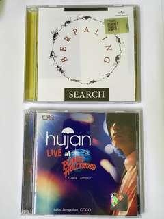 Hujan noh salleh/ search