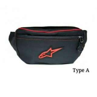 Waterproof Waist Chest Pouch Purse Bag/ Kails Air Pouch Bag