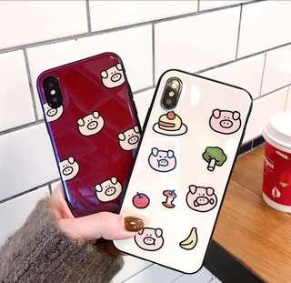 🚚 [PO] Pig Iphone Cover
