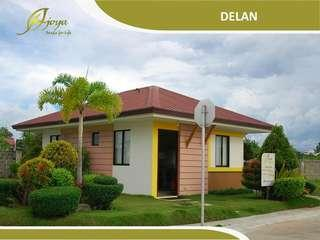 Single Detached House @ AJOYA Subdivision in Gabi, Cordova, Mactan