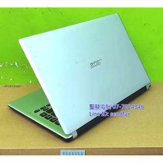🚚 高效獨顯商務 ACER V3-471G i5-3317U 4G 500G 獨顯 DVD 14吋筆電 聖發二手筆電