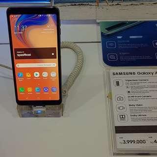Cicilan Bunga 0% Hp Samsung A7