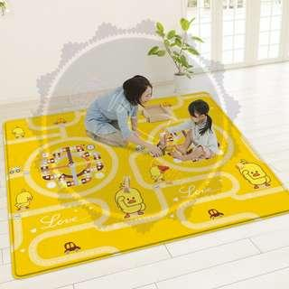 🚚 1cm Thick Baby Playmat