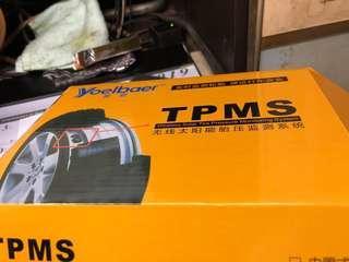 汽車輪軚檢測器