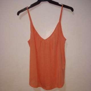 Big Size H&M Top