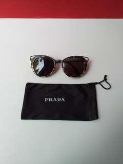 Sunglasses Fashion PRADA SPR 66T original