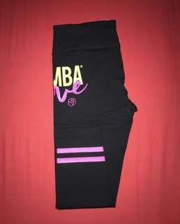 Zumba legging original size M