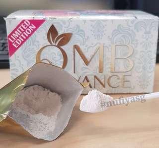 OMB advance by nufiya
