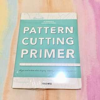 Pattern Cutting Primer - Buku Fashion (English)
