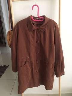 winter / autumn jacket