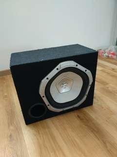 subwoofer box | Car Accessories | Carousell Singapore
