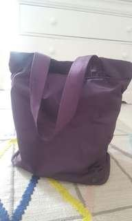 Lululemon Womens Bag dark purple